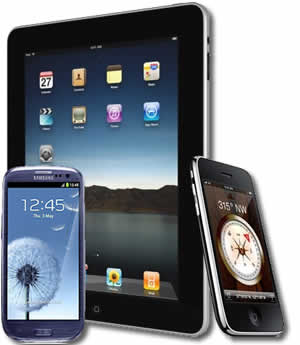 Cellphones/Tablets Repair