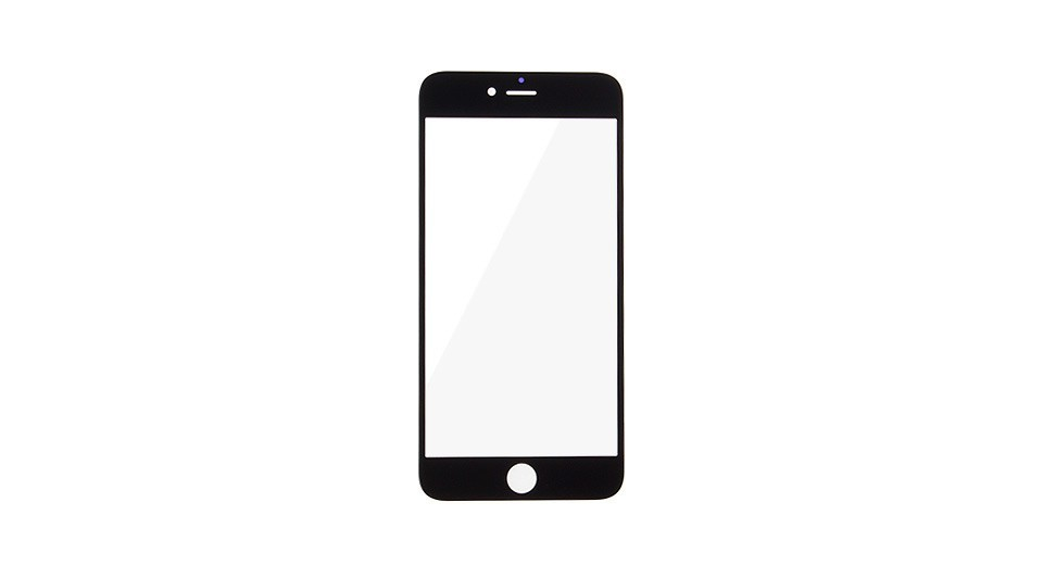 iPhone 6S Plus Glass screen Replacement ( Glass Only )