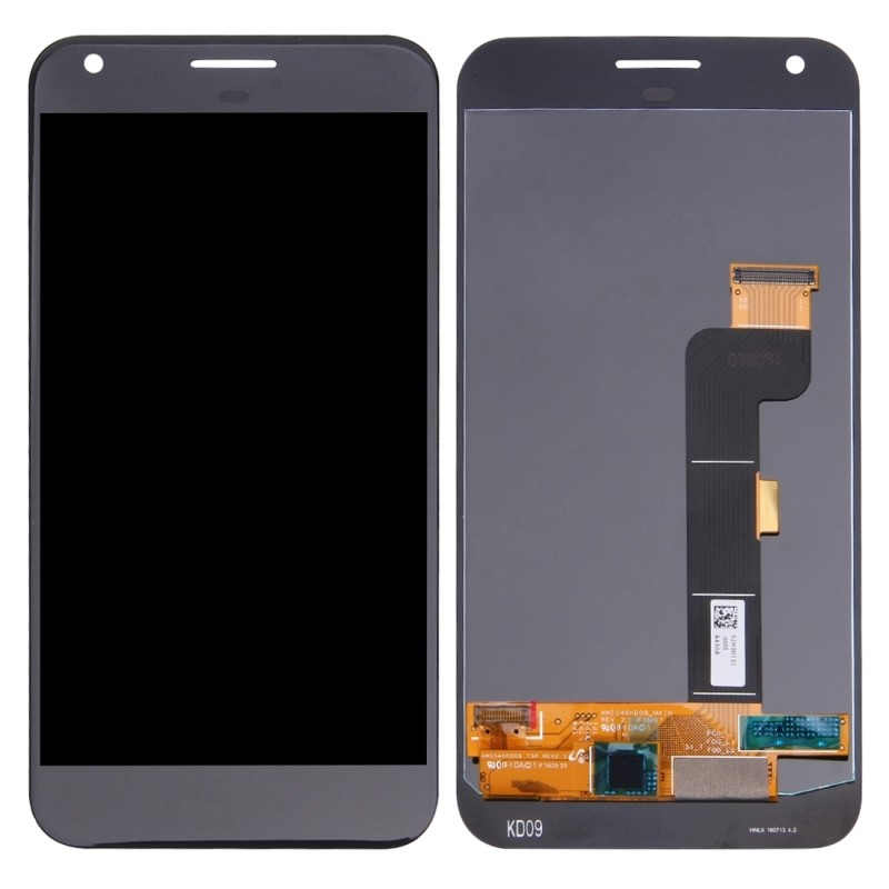 Google Pixel 1 / Pixel 1 XL screen assembly replacement