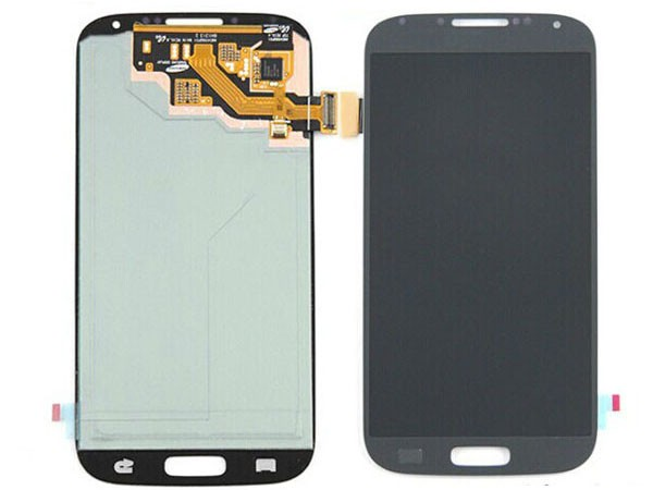 Samsung Galaxy S4 full LCD assembly replacement
