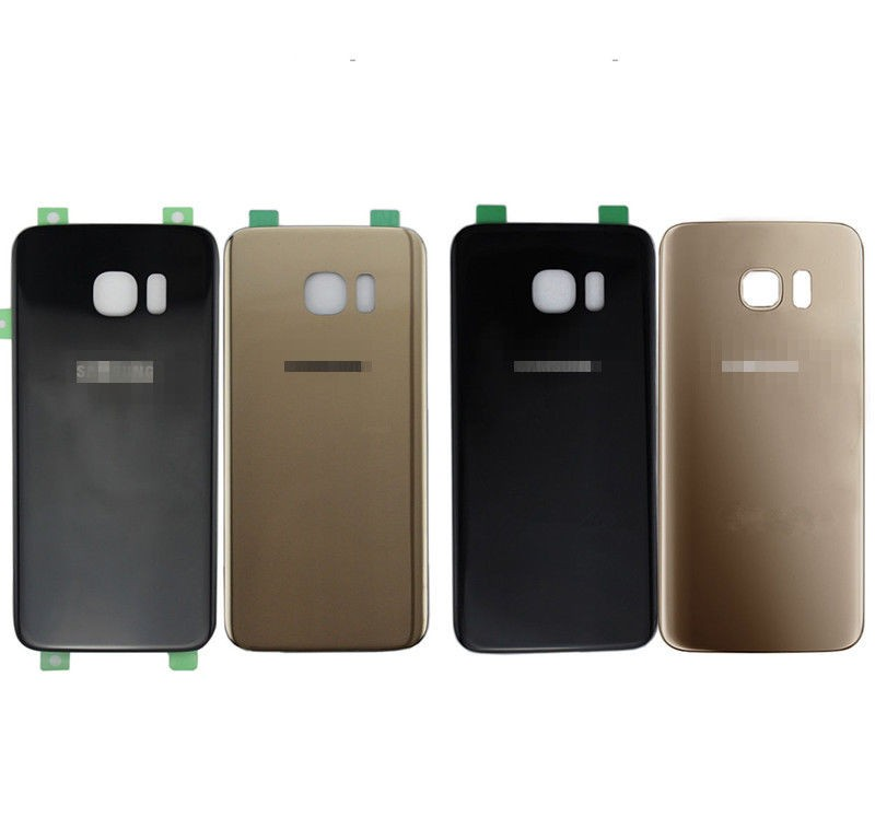Bon Samsung Galaxy S7 / S7 Edge Back Glass Battery Door Replacement