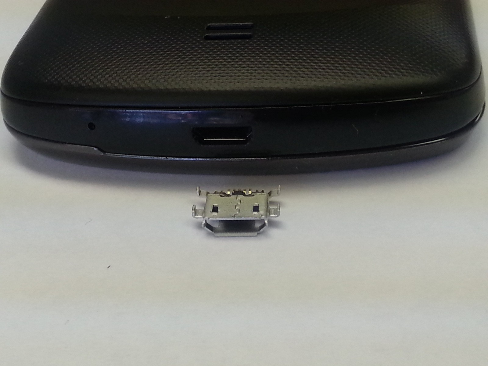 cell phone charging port replacement