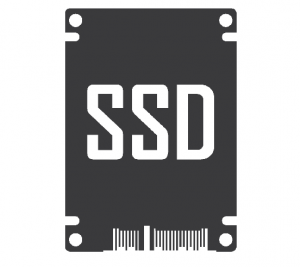 laptop solid-state hard drive SSD install / replacement . Price Start at $135