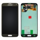 Samsung Galaxy S5 full LCD assembly replacement
