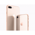 iphone 8/ 8+ Plus back glass replacement - third party part / not original glass
