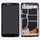 Motorola Droid Turbo  LCD display screen replacement