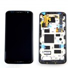 moto X 2nd Genration  lcd display assembly replacement