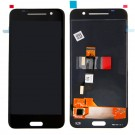 HTC one A9 screen assembly replacement ( glass + lcd )