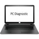 PC diagnosis fee