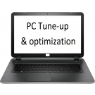 PC Tune-up & Optimization
