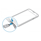 Samsung Galaxy s6 charging port replacement